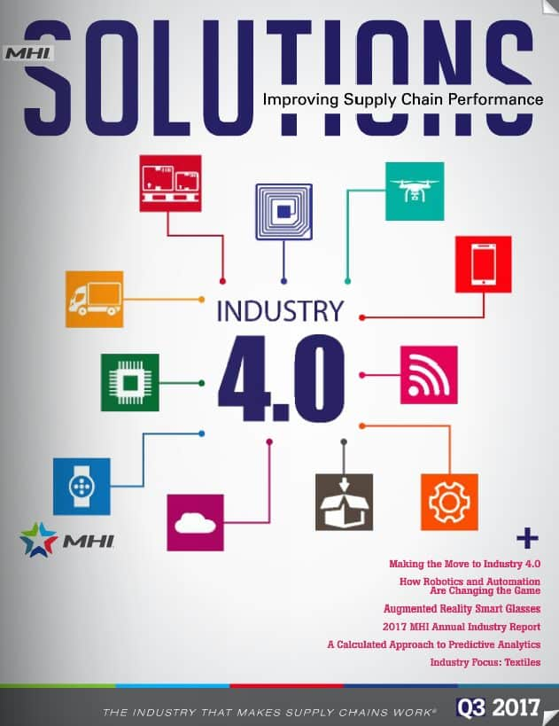 MHI Solutions, Volume 5, Issue 3