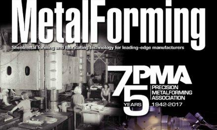 Metalforming, July 2017