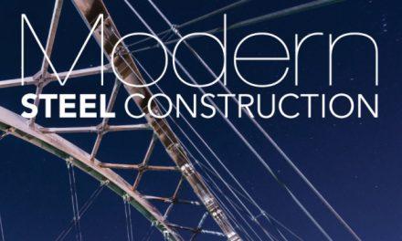 Modern Steel Construction, July 2017