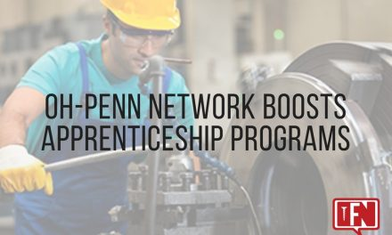 Oh-Penn Network Boosts Apprenticeship Programs