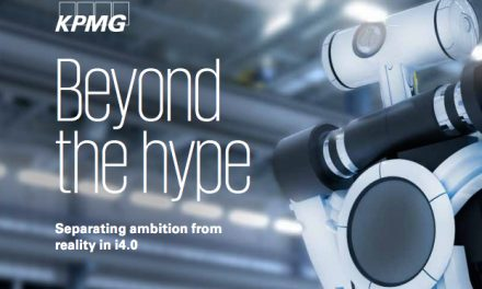 Beyond the Hype: Separating Ambition from Reality in i4.0