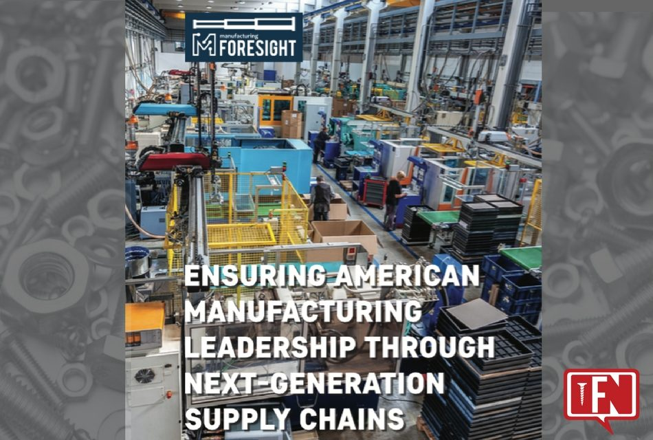 The Smart Supply Chain
