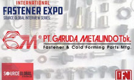Source Global Interviews: Anthony Wijaya of PT. Garuda Metalindo Tbk