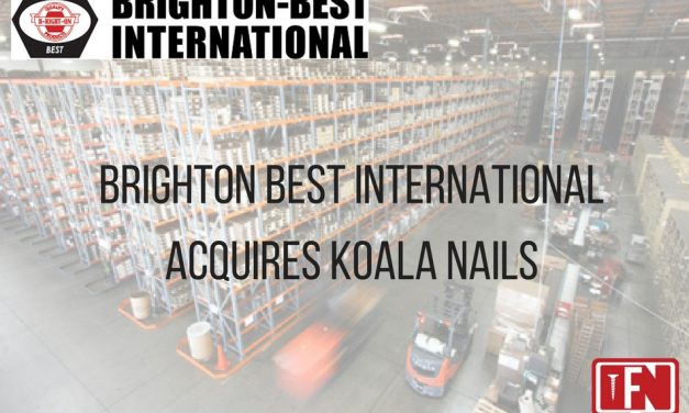 Brighton Best International Acquires Koala Nails