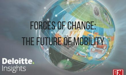 Forces of change: The future of mobility