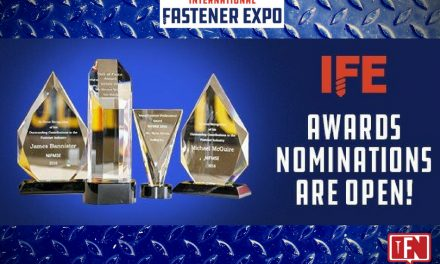 IFE Awards Nominations Now OPEN!