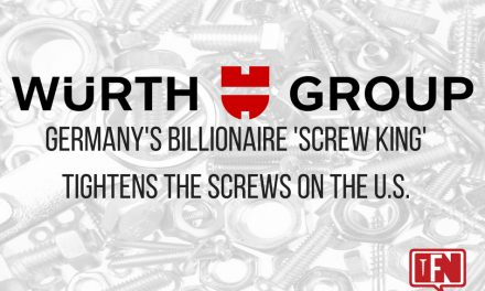 Germany's Billionaire 'Screw King' Tightens the Screws on the U.S.