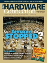 Hardware Connection May/June 2018