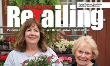 Hardware Retailing, June 2018