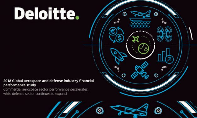 Deloitte 2018 Global Aerospace and Defense Industry Financial Performance Study