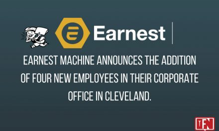 Earnest Machine Adds Four New Hires