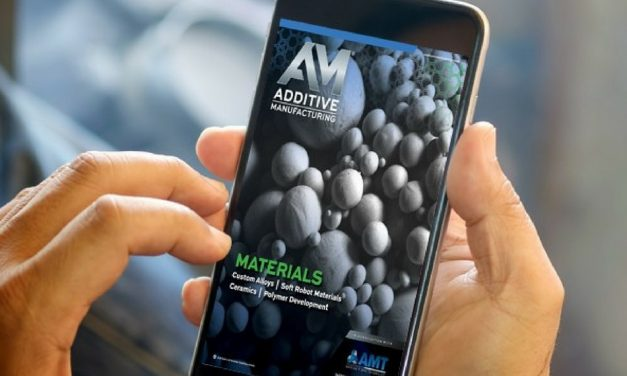 Additive Manufacturing, July 2018