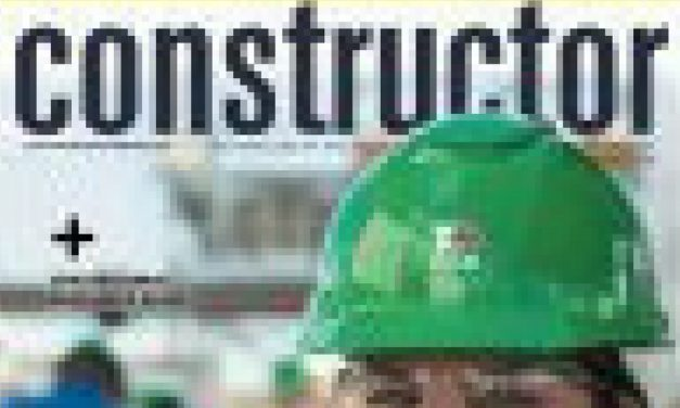 Constructor, July/August 2018
