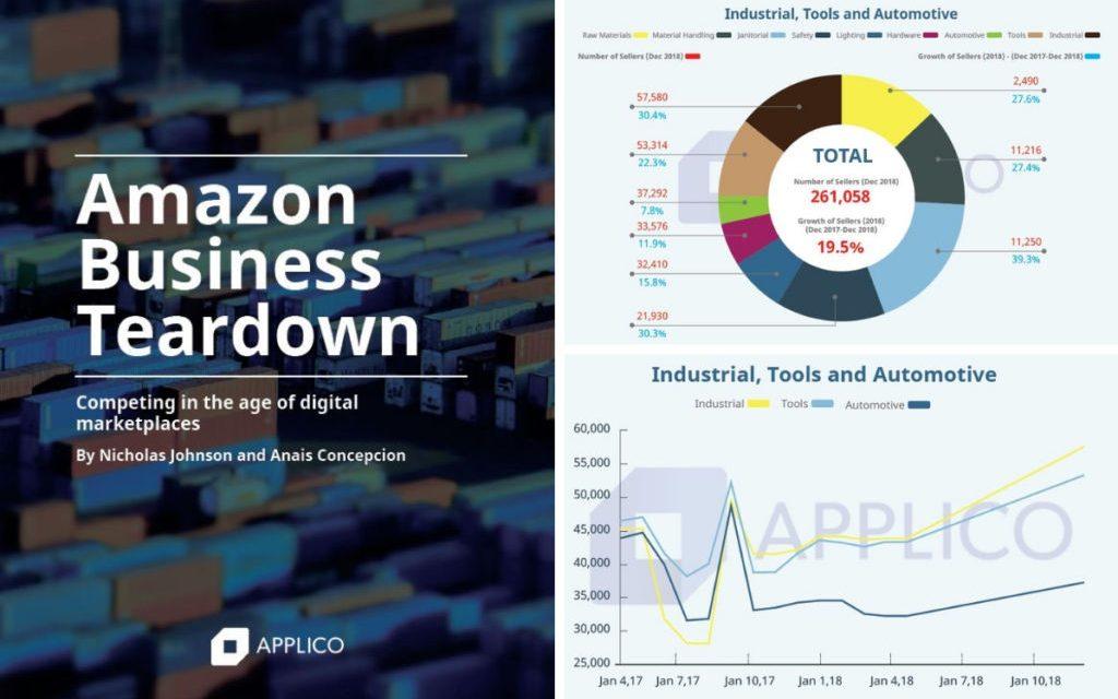 Amazon Business Teardown