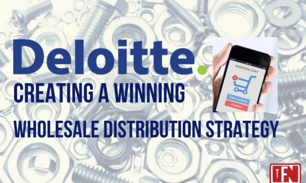 Creating a Winning Wholesale Distribution Strategy
