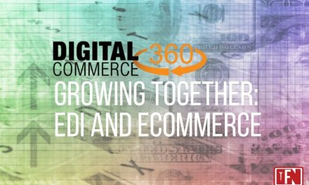 Growing together: EDI and eCommerce