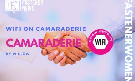 Women in the Fastener Industry on Camaraderie