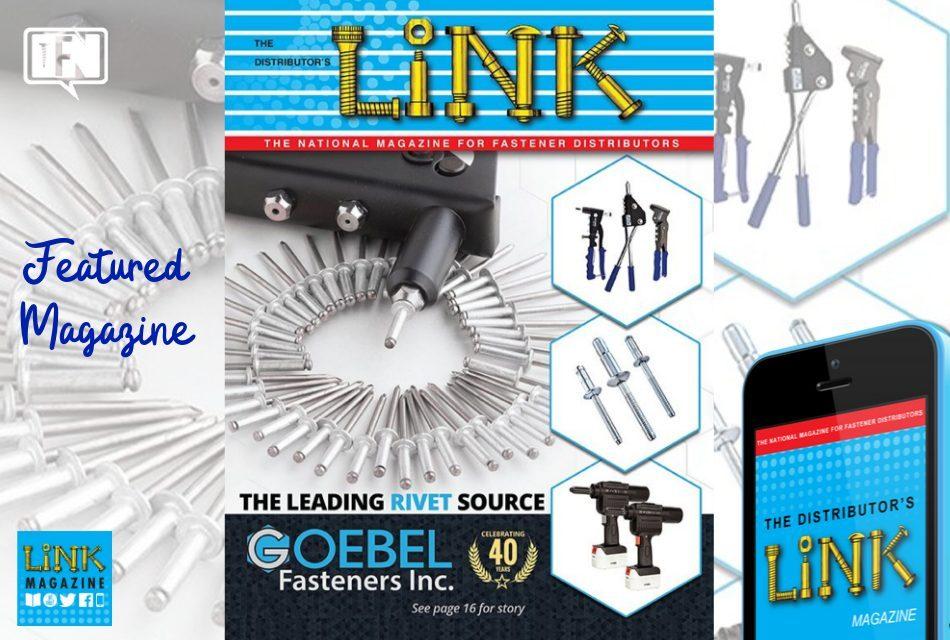 Distributor's Link Magazine | Summer 2019
