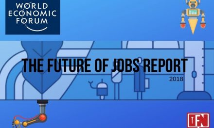 The Future of Jobs Report 2018
