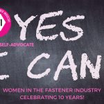"""Fastener Women Being A Self Advocate: When and why to say, """"yes"""""""