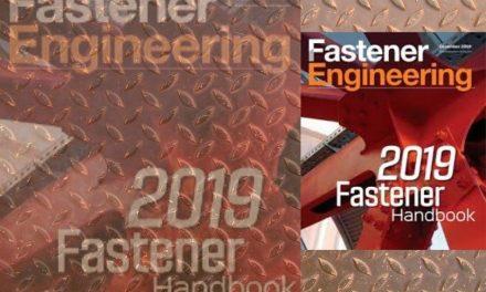 Design World Special Edition: 2019 Fastener Handbook