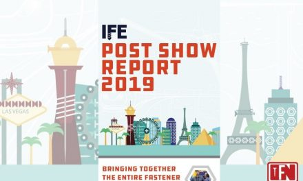 IFE Post Show Report 2019
