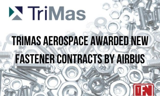 TriMas Aerospace Awarded New Fastener Contracts by Airbus