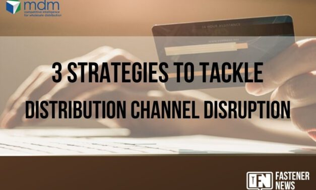 3 Strategies to Tackle Distribution Channel Disruption