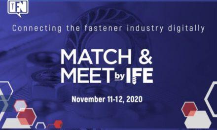 MATCH & MEET BY IFE