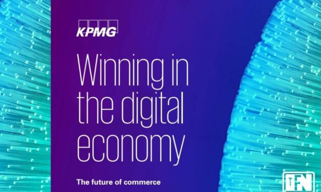 Winning in the Digital Economy