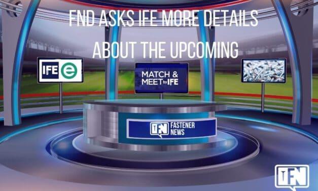 FND Asks IFE More Details About Match & Meet