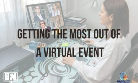 Getting the Most Out of A Virtual Event