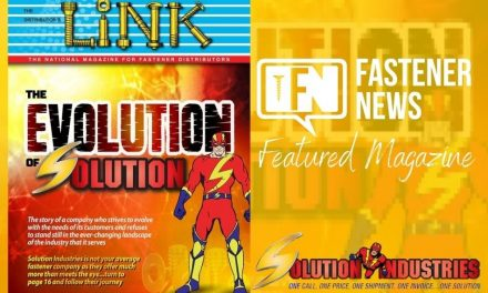 DISTRIBUTOR'S LINK MAGAZINE | SPRING 2021