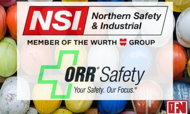 Würth Industry North America/Northern Safety & Industrial Acquires ORR Safety To Deliver Expanded Safety Solutions Nationally