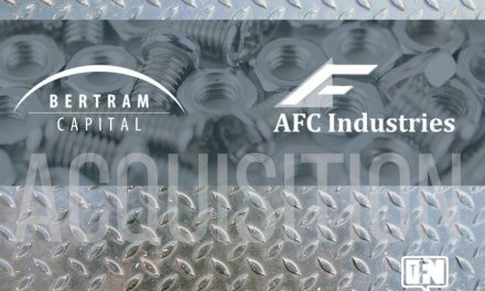 Bertram Capital Secures New Industrial Platform with Investment in AFC Industries