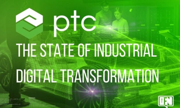 The State of Industrial Digital Transformation