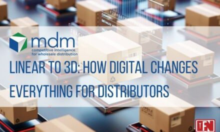 Linear to 3D: How Digital Changes Everything for Distributors