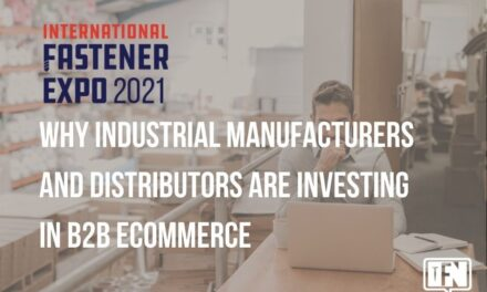 Why Industrial Manufacturers and Distributors Are Investing in B2B Ecommerce
