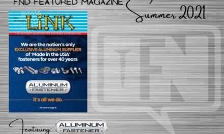 DISTRIBUTOR'S LINK MAGAZINE | SUMMER 2021