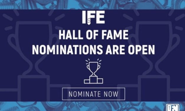 Nominations Open for IFE 2021 Hall of Fame Awards