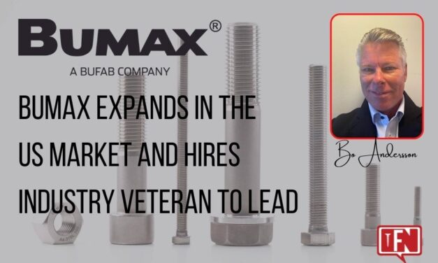 BUMAX Expands in the US Market and Hires Industry Veteran To Lead