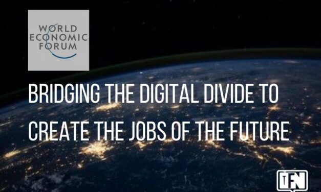 Bridging the digital divide to create the jobs of the future