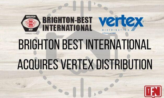 Brighton Best International Acquires Vertex Distribution