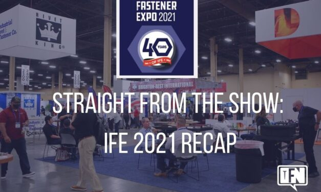 Straight From the Show: IFE 2021 Recap